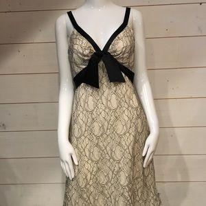 NWT White House Black Market dress size 4
